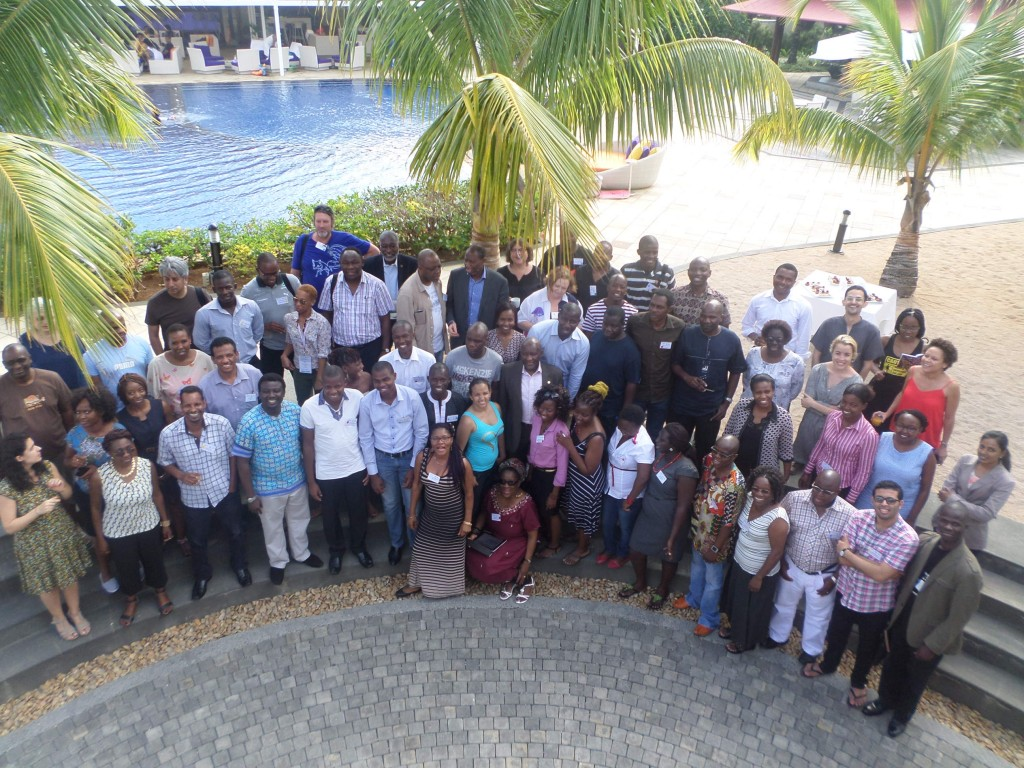 2014 African School on Internet Governance